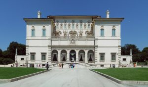 Gallerie borghese rome guide