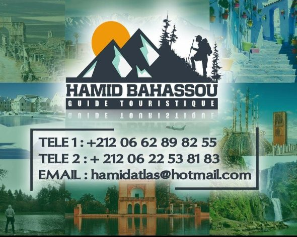 Hamid Bahassou