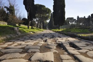 LA VIA APPIA ANTICA rome guide