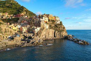 Manarola top 10 villes italie