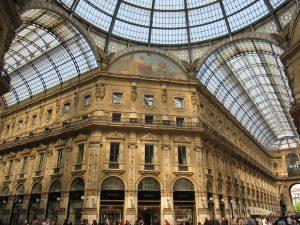 Milan GALLERIA VITTORIO EMANUELE II choses à faire
