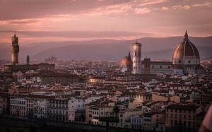 florence top 10 villes italie