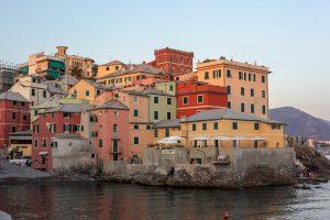 gênes top 10 villes italie