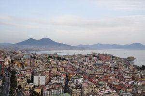 naples top 10 villes italie