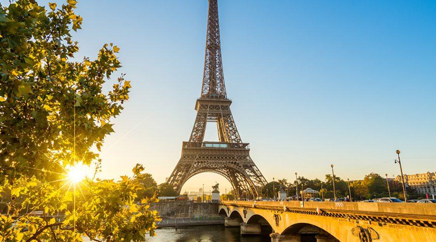 Les 10 incontournables à Paris
