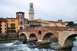 vérone top 10 villes italie
