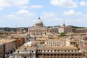 vatican rome guide