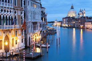 venise top 10 villes italie