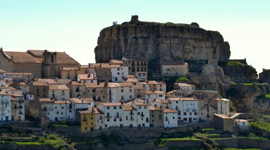 10 villages de charme dans la région de Valence (Espagne)