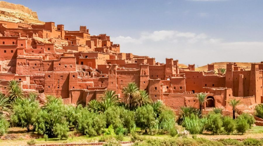 15 villes à visiter au Maroc