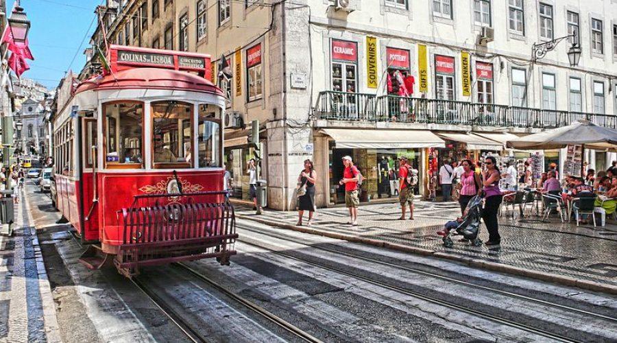 10 choses incontournables à visiter à Lisbonne