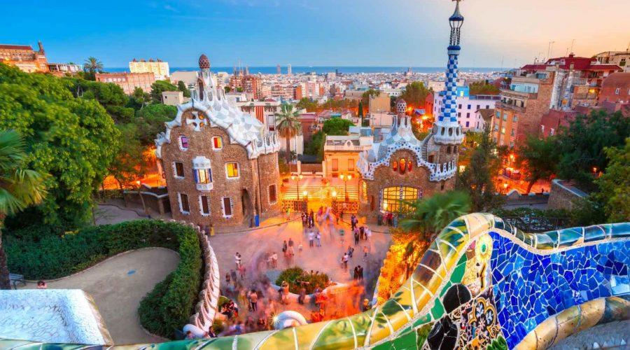 10 lieux incontournables à Barcelone