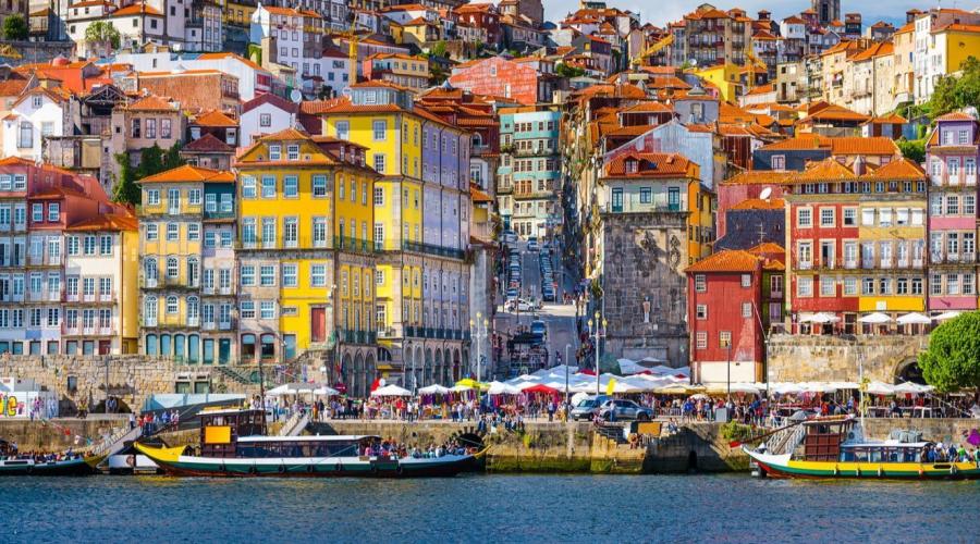 10 villes à visiter au Portugal