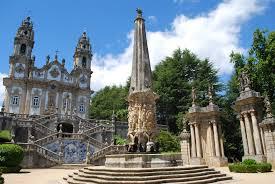 LAMEGO portugal visiter