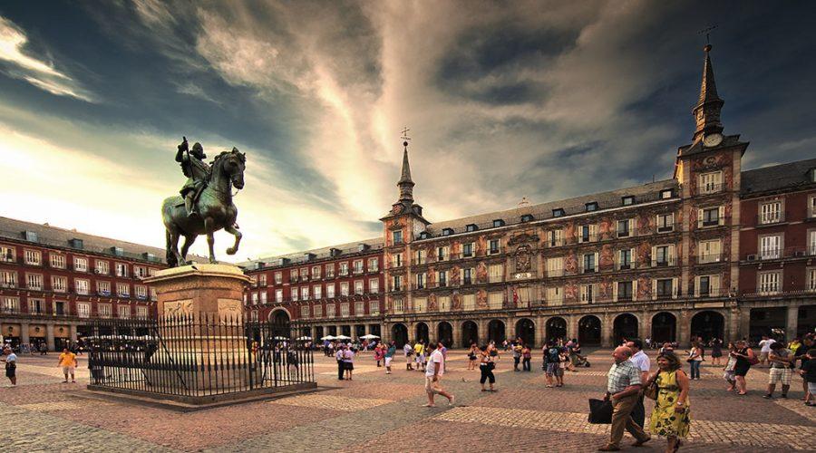 10 visites immanquables à Madrid!