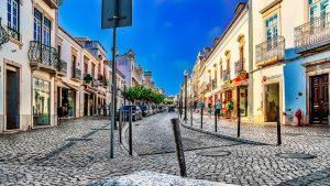 TAVIRA portugal visiter