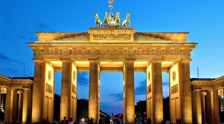 20 villes incontournables d'Allemagne