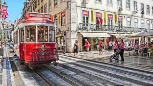 lisbonne portugal visiter