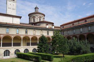 Musée national des sciences et des techniques leonard de vinci