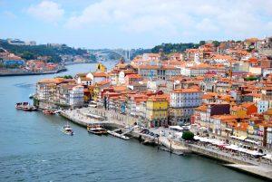 porto portugal visiter