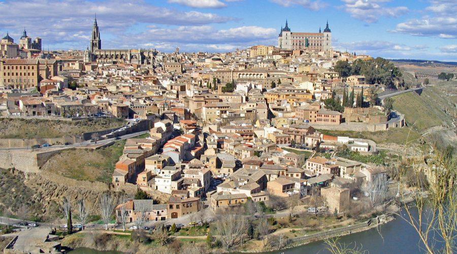 Les 20 plus belles villes d'Espagne