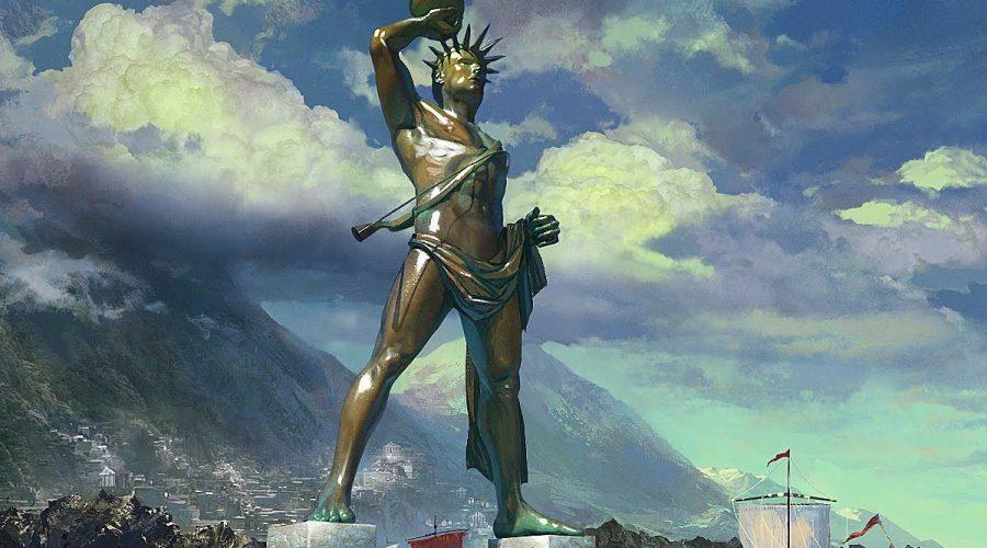 Les 7 merveilles du monde antique