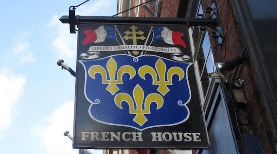 Que faire à Londres? 10 pubs historiques de la capitale britannique