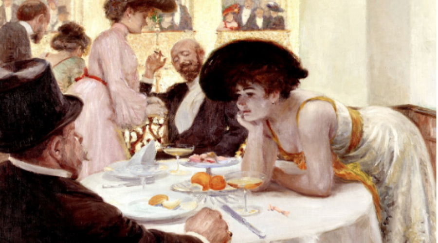Histoire de la Prostitution : 16 sites du Paris coquin et interdit