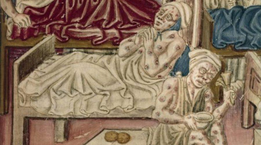 Visite Historique : 9 sites du Paris de la Peste Noire de 1348