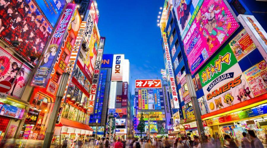 Voyage au Japon : 15 villes japonaises incontournables à visiter.