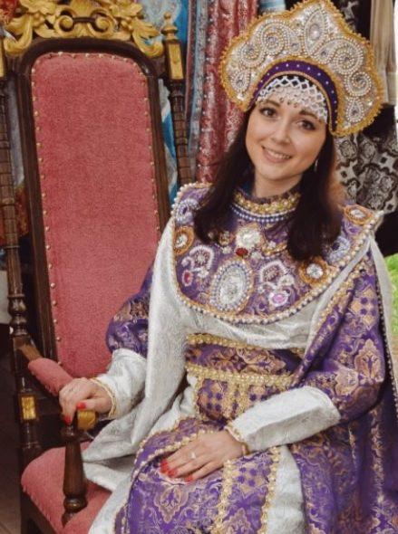 Aida Agamalova