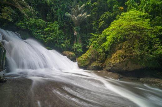 Cascade Bantimurung