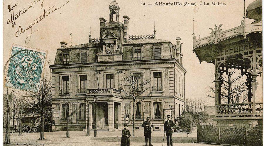 Visite Historique: Plongée dans l'Alfortville de la fin du XIXème siècle