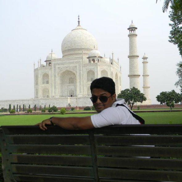 Sanjay Singh Rajpurohit