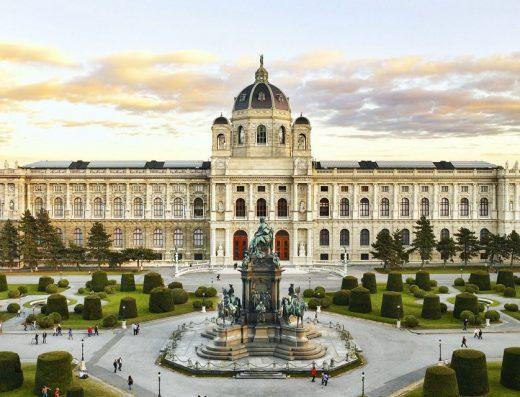 musée des Beaux-arts vienne