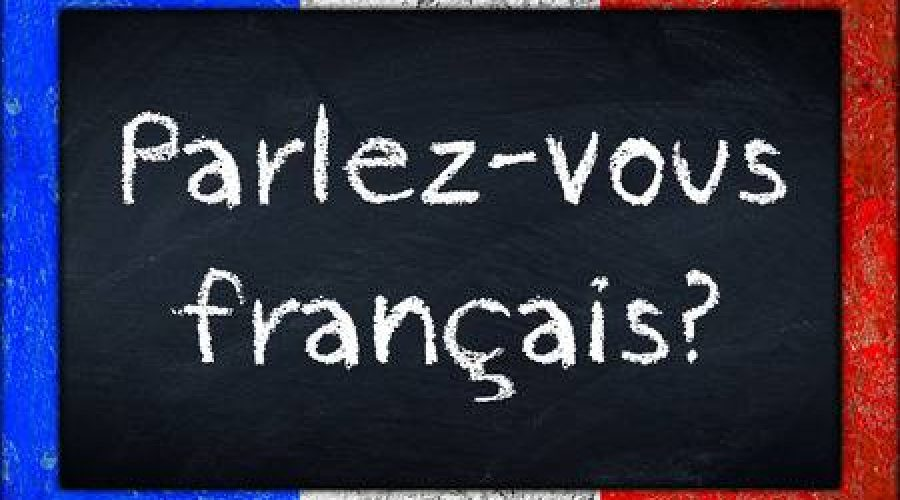Parlez-vous français? Do you speak French ?