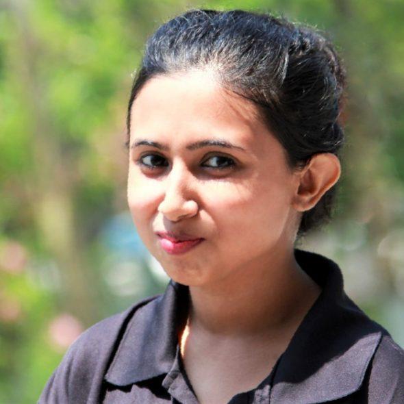 Priyanka Tamuley