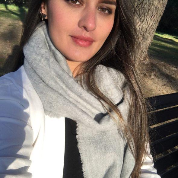 Laura Marcela Navarro Oquendo