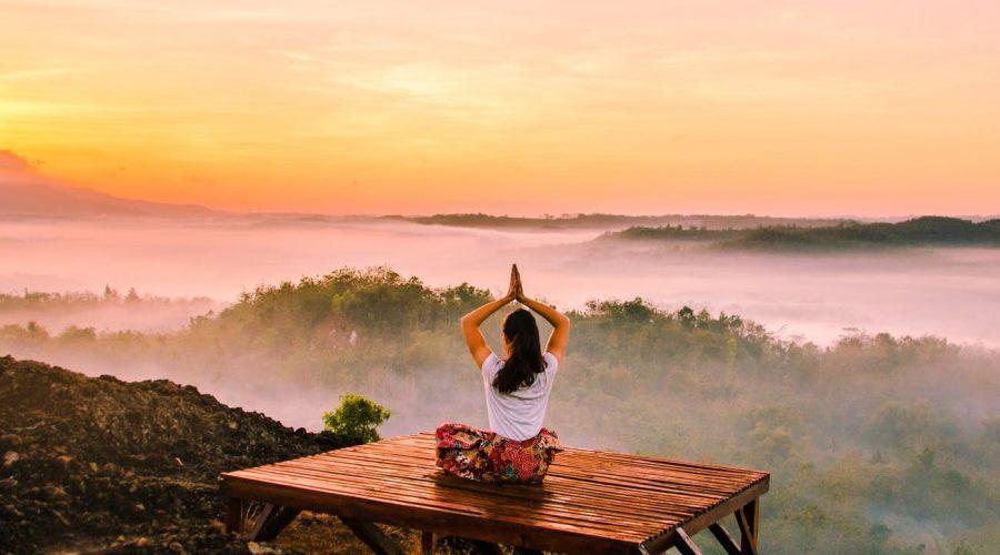 20 types de yoga différents et comment choisir