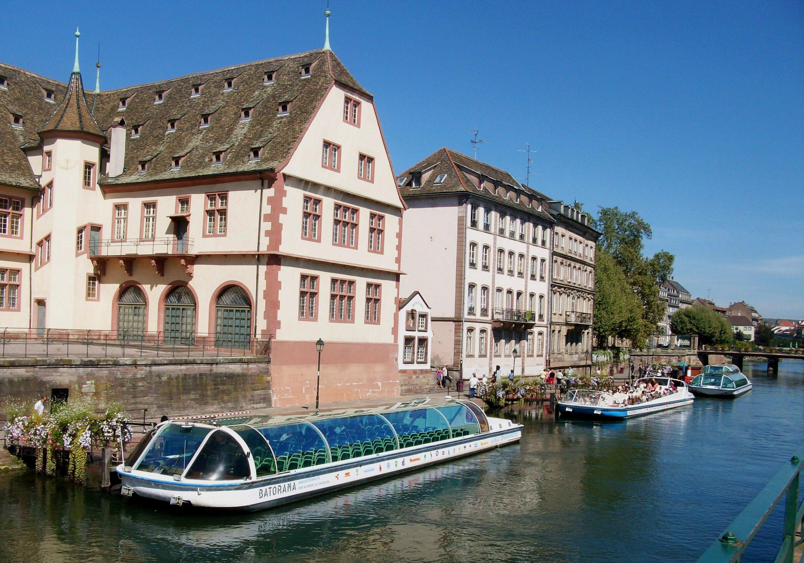 Strasbourg Batorama