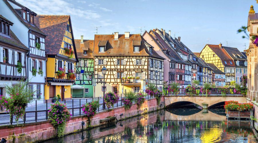 20 choses à voir à Colmar en 2020