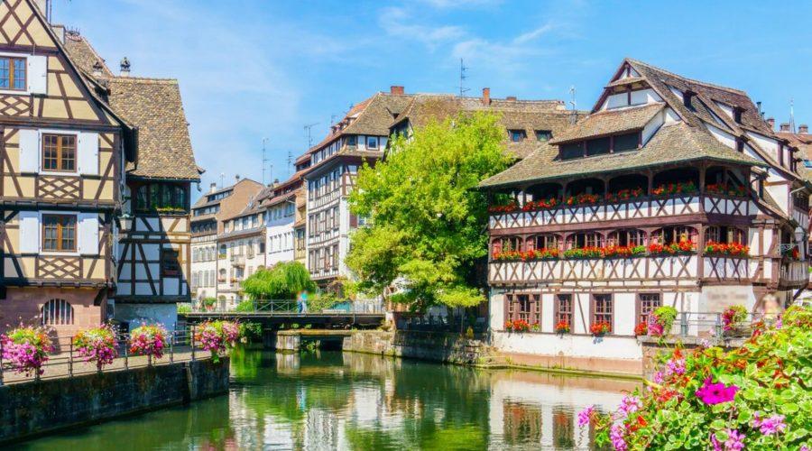 20 choses à voir à Strasbourg en 2020