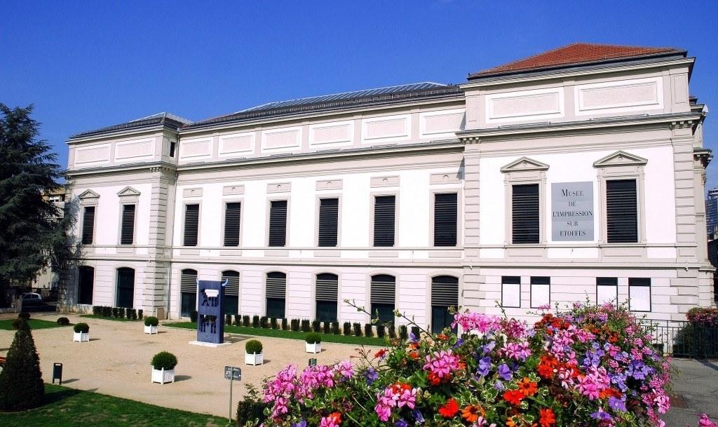 musee d'impression sur etoffe mulhouse