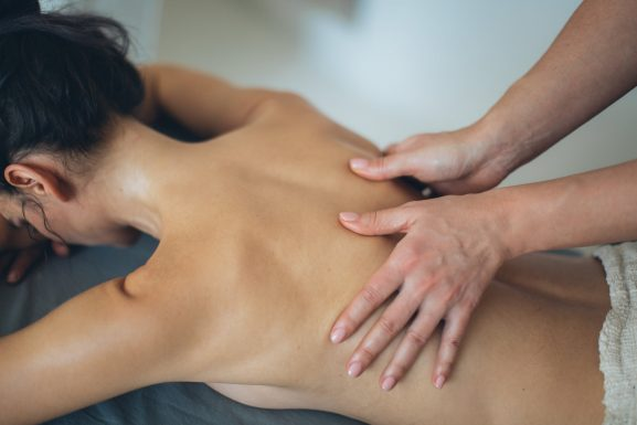 types massages bienfaits