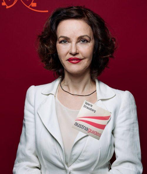 Valerie Vienna